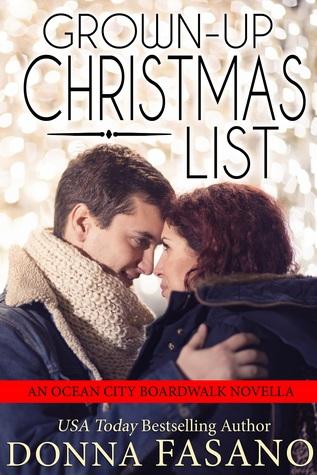 Grown-Up Christmas List (Ocean City Boardwalk #5)