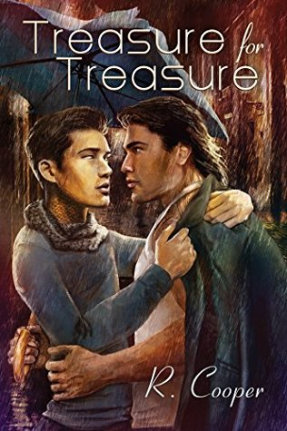 Book Review: Treasure for Treasure (Being(s) in Love #7) by R. Cooper