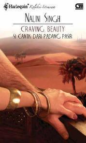 Craving Beauty - Si Cantik dari Padang Pasir(Zulheina 2)