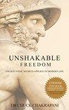 Unshakable Freedom by Chuck Chakrapani