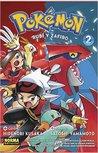 Pokémon 10. Rubí y Zafiro 2 by Hidenori Kusaka