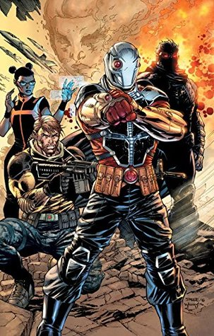 Suicide Squad, Volume 2
