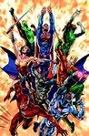 Justice League, Volume 3