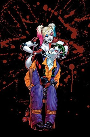 Harley Quinn, Volume 2: Joker Loves Harley