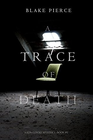 A Trace of Death (Keri Locke Mystery #1)