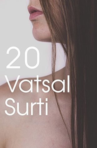 Image result for 20 vatsal surti