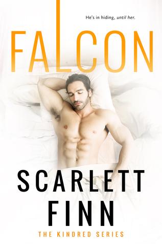 Falcon (Kindred, #5)