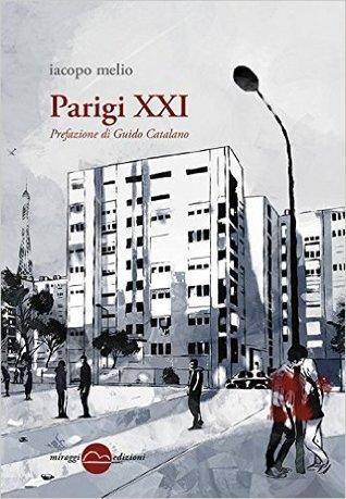 Parigi XXI Download Epub ebooks