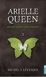 Premier voyage vers l'Helheim (Arielle Queen, #2)
