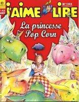 La Princesse Pop Corn