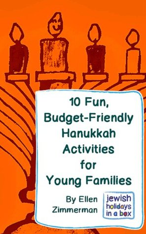 10 Fun Budget-Friendly Hanukkah Activities for Young Families