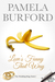 Love's Funny That Way (The Wedding Ring #1) by Pamela Burford