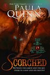Scorched (Rulers of the Sky, #1)