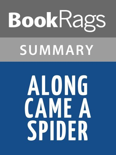 Summary & Study Guide Along Came a Spider by James Patterson