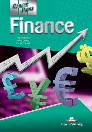 Career Paths: Finance