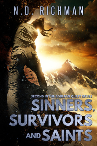 Sinners, Survivors and Saints