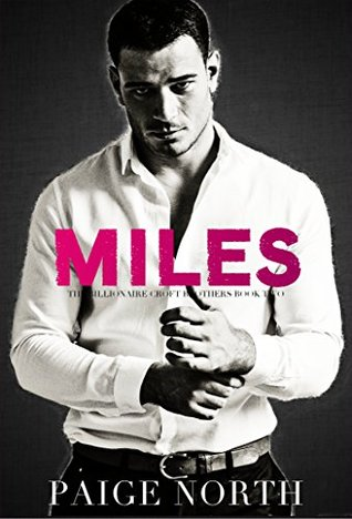 Ebook MILES by Paige North read!