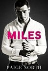 MILES (The Billionaire Croft Brothers, Book Two)