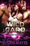 Wild Card (The Drift, #3)