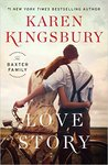 Love Story (The Baxter Family #1)