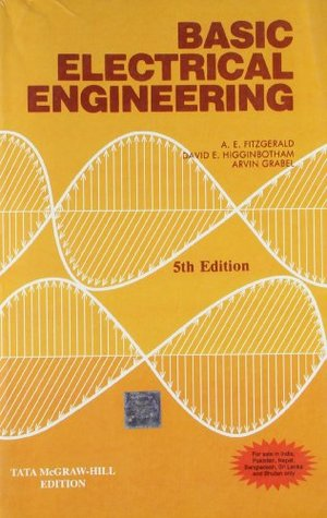 Basic Electrical Engineering By A E Fitzgerald