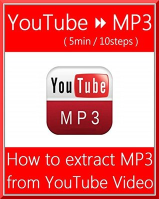 『 How to extract MP3 from YouTube Music Video for FREE! 』 - 5min 10steps -
