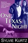 One Texas Night