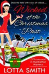 Wicked of the Christmas Past by Lotta Smith