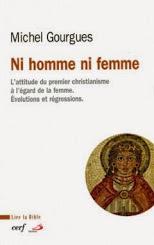 Ni homme ni femme por Michel Gourgues