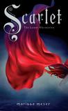Scarlet by Marissa Meyer