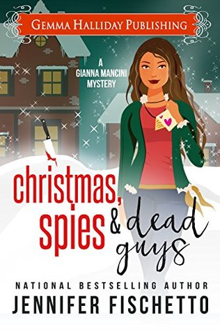 Christmas, spies and dead guys