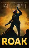 Roak (Roak: Galactic Bounty Hunter #1)