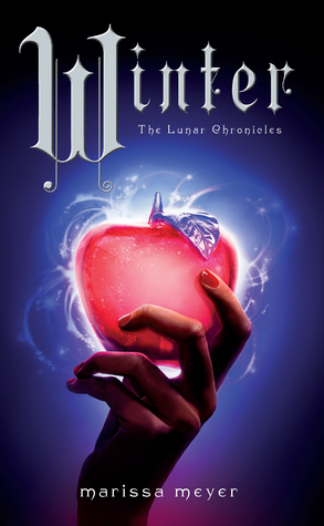 Winter (The Lunar Chronicles, #4)