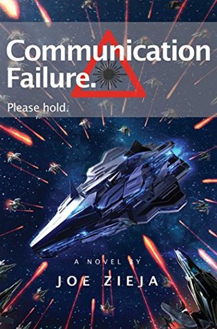 Communication Failure by Joe Zieja