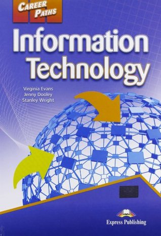 Career Paths: Information Technology: Students Book +