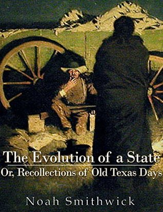 The Evolution of a State, or, Recollecti...