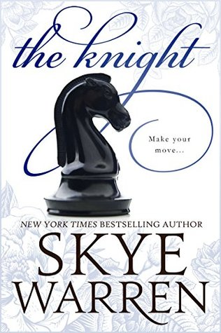 The Knight (Endgame, #2)