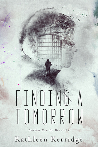 Release Day Review: Finding a Tomorrow by Kathleen Kerridge