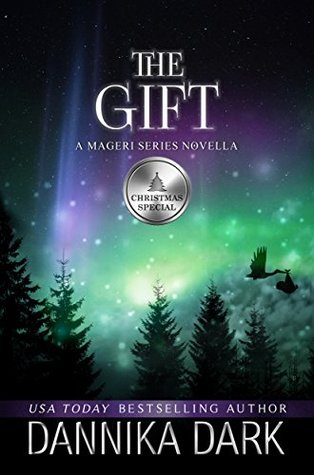 Review: The Gift by Dannika Dark (@Mollykatie112, @DannikaDark)