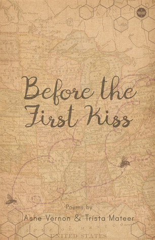 Ebook Before the First Kiss by Ashe Vernon PDF!