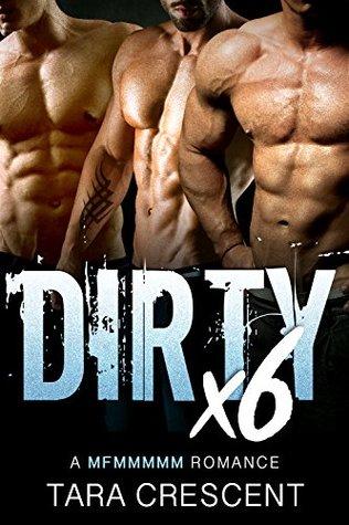Dirty X6