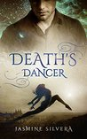 Book cover for Death's Dancer (Grace Bloods, #1)