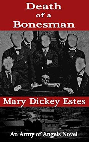 Death of a Bonesman (Army of Angels Book 3)