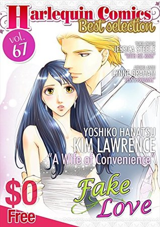 Harlequin Comics Best Selection Vol. 67 [sample]
