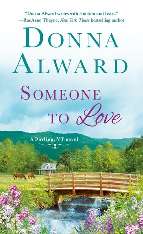 Someone to Love (Darling, VT #2)