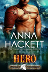 Hero (Galactic Gladiators, #3)