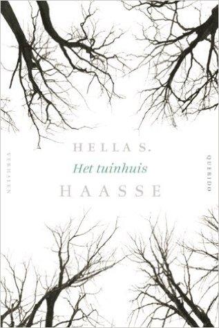 Het tuinhuis by Hella S. Haasse