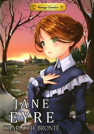 Manga Classics: Jane Eyre