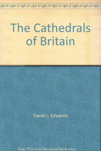 The Cathedrals of Britain