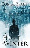 A Hunt in Winter (Joe Swallow #3)